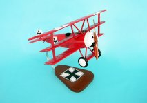 click to view Fokker models 
