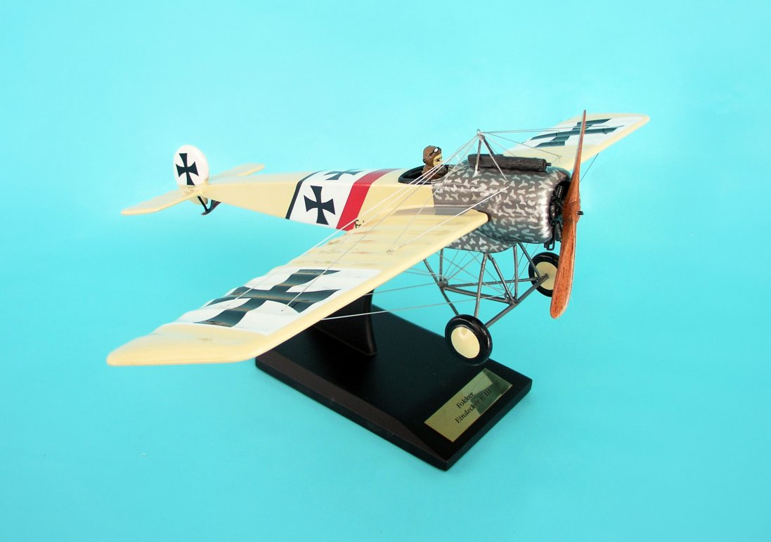 Model ESFN036W - Fokker Eindecker