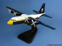 click to view C-130 Hercules models
