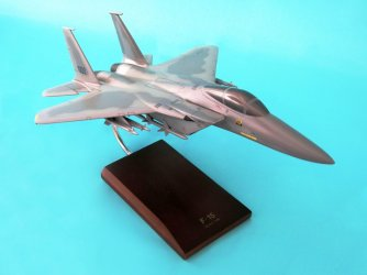 click to view F-15 Eagle models
