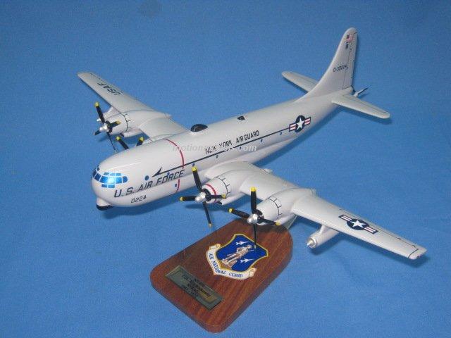 Custom made KC-97 Stratofreighter