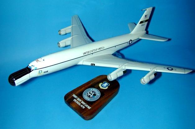 Custom made EC-135 Apollo