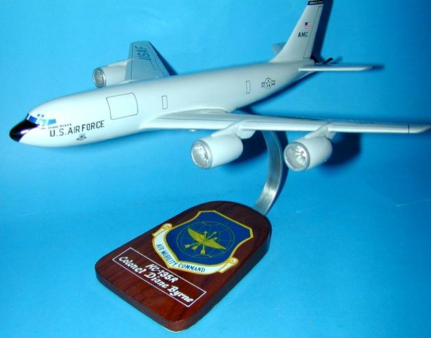 Custom made KC-135 Stratotanker