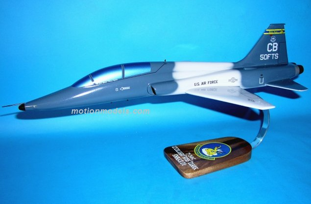 Custom made T38 Talon