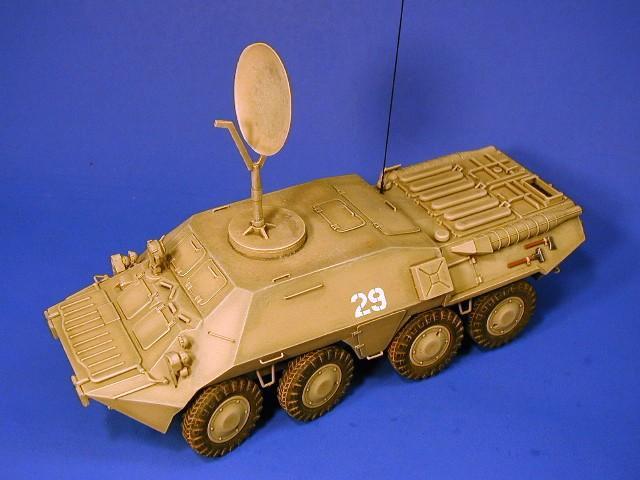 BTR-80 SSS