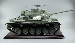 M47 - How about this big<br> baby tank for your den?