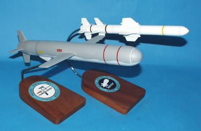 Custom models made for U.S. Navy/Locheed Martin