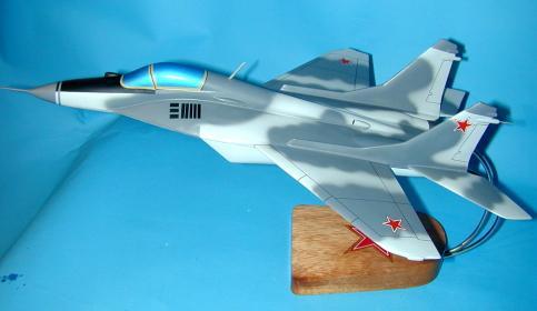 Custom made MIG-29