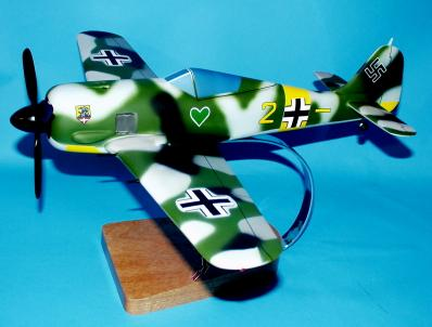 Custom made FW190