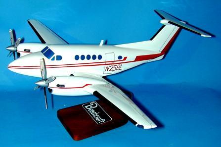 Custom made King Air 200