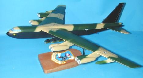 Custom made B52 Stratofortress