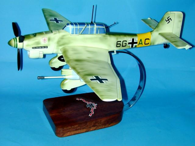 Custom made Stuka