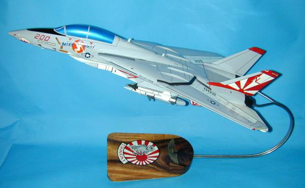 Custom made Tomcat