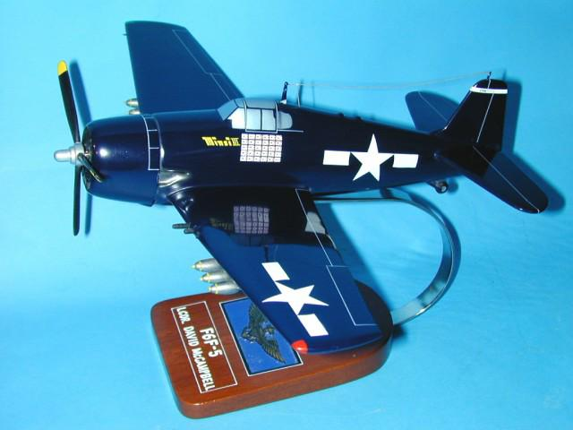 Custom made F6F Hellcat