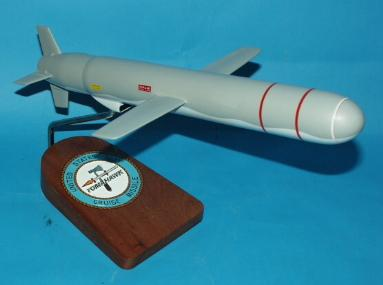 Photo Model on Motion Models Raytheon Tucson Tomahawk Missile