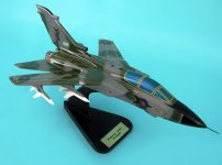 click to view Panavia Tornado models