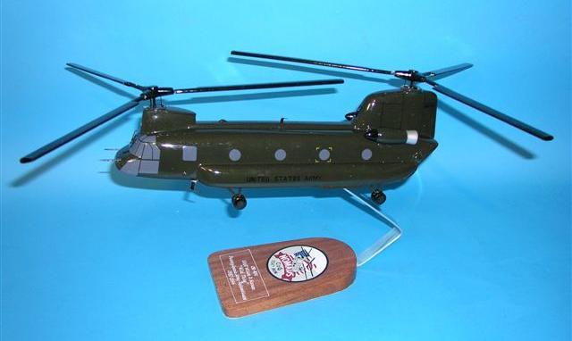 custom H47 Model