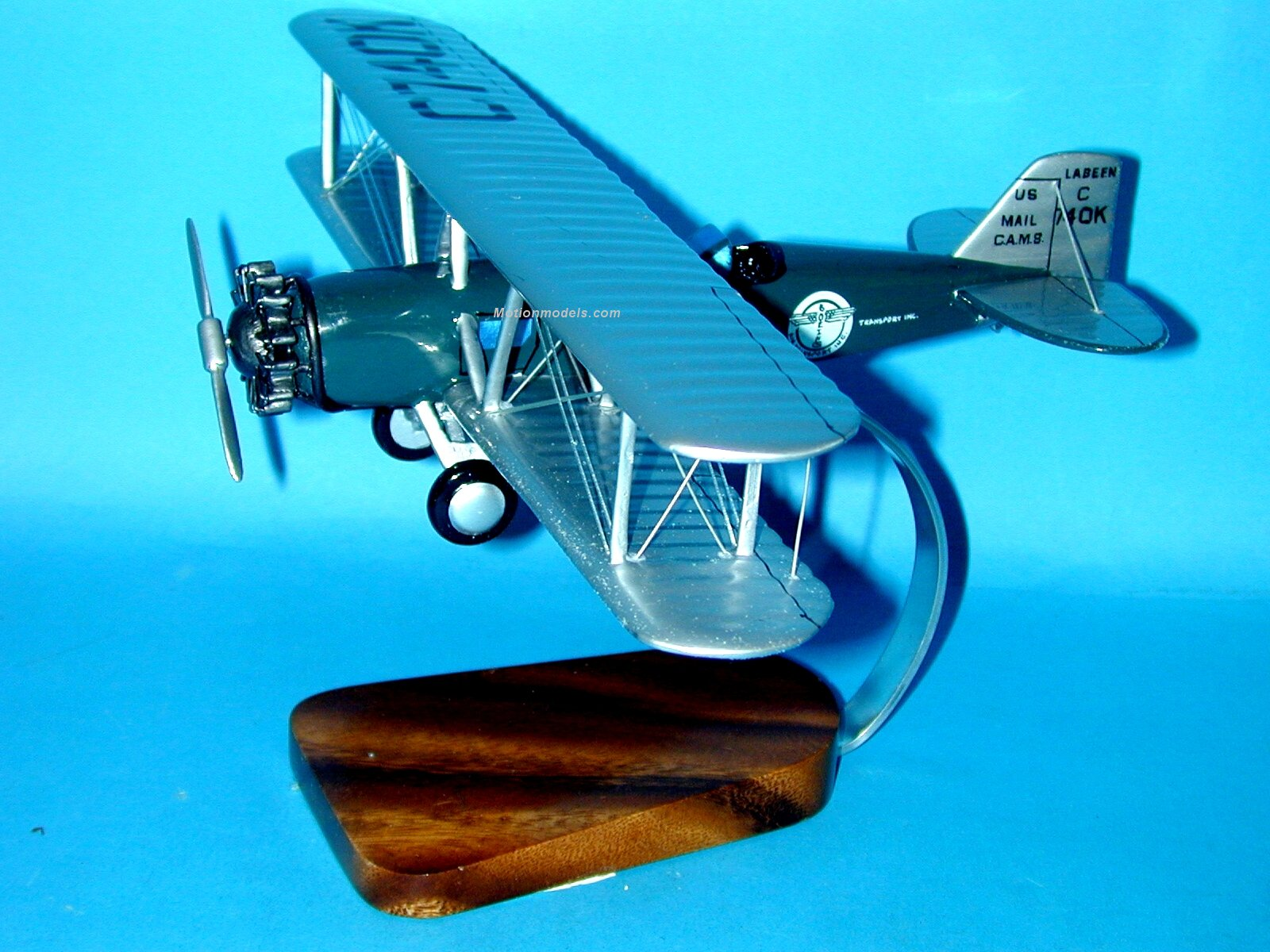 Boeing Model 40
