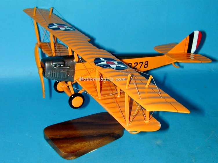 Curtiss Jenny JN-4