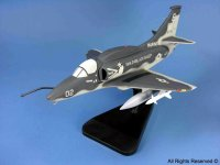 click to view A-4M Skyhawk models