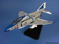 click to view F-4 Phantom II models