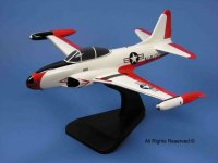click to view T-33 Shooting Star models