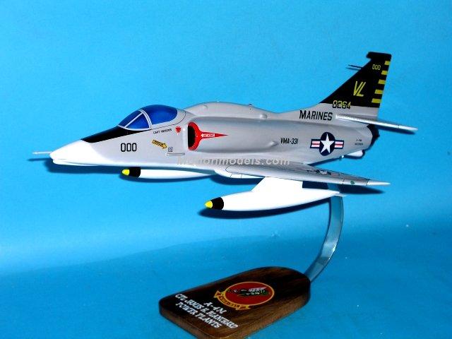 Custom made A4 skyhawk