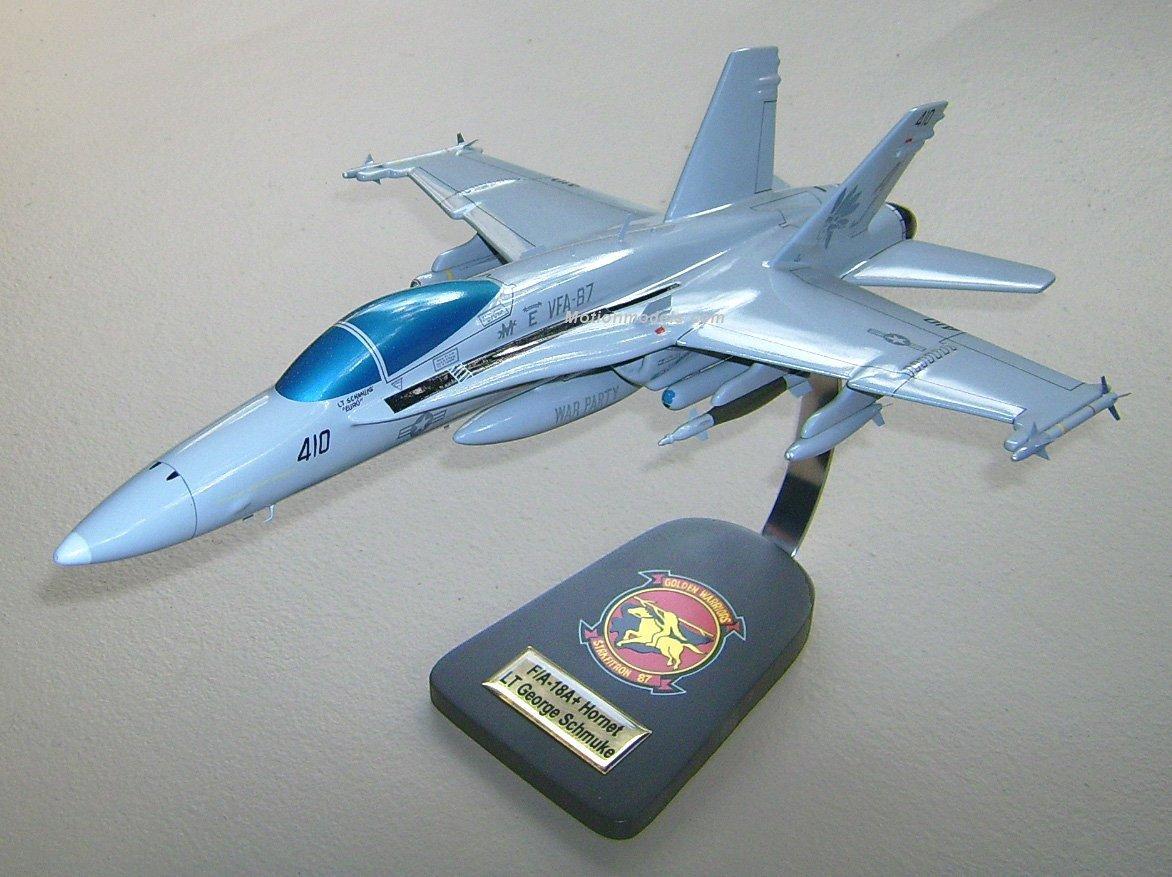 Custom made Hornet