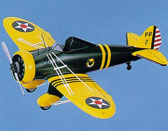 Model AM302-AR, Boeing P-26 Rooster