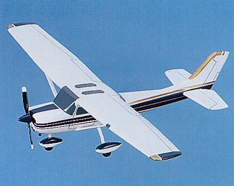 click to view Cessna Aircraft models