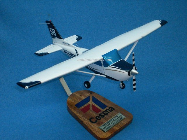 Custom made Cessna 172