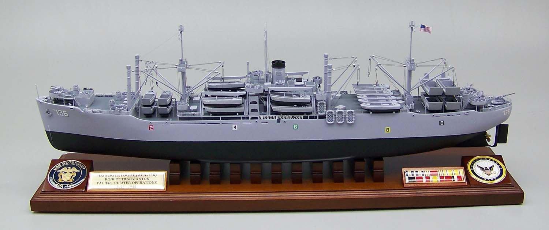 USS Botetourt APA-136