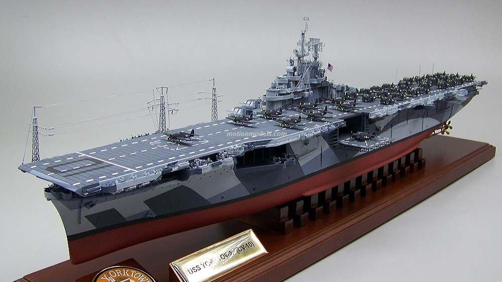us essex class aircraft carrier