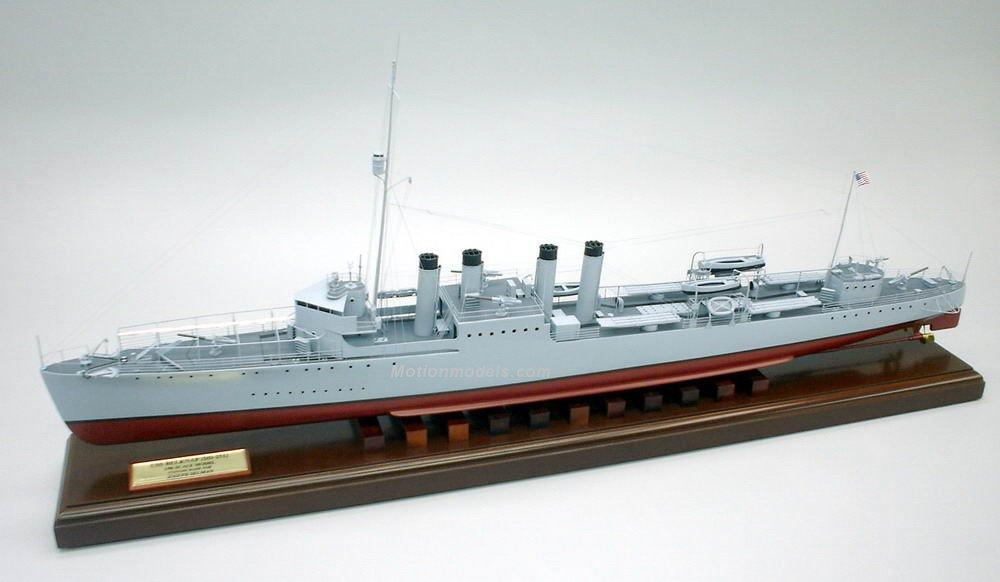 USS Belknap DD-251