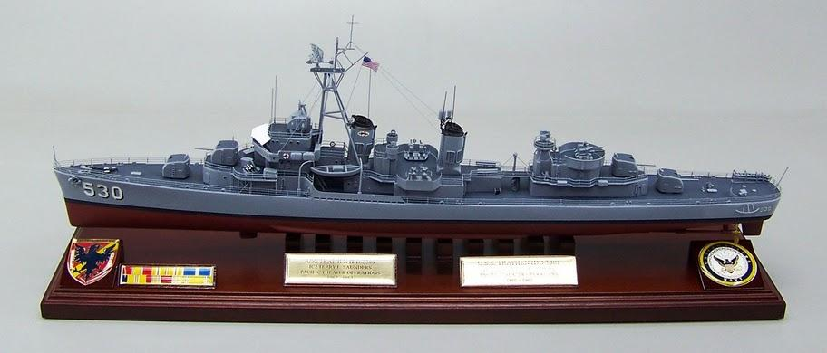 Click to view USS Trathen (DD-530)