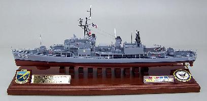 USS Charles H. Roan  (DD-853)