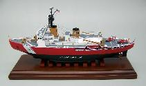 USCGC Polar Sea WAGB-11