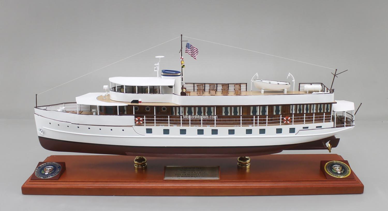 USS Sequoia