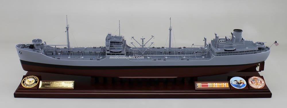SS Bushy Run T2 Tanker