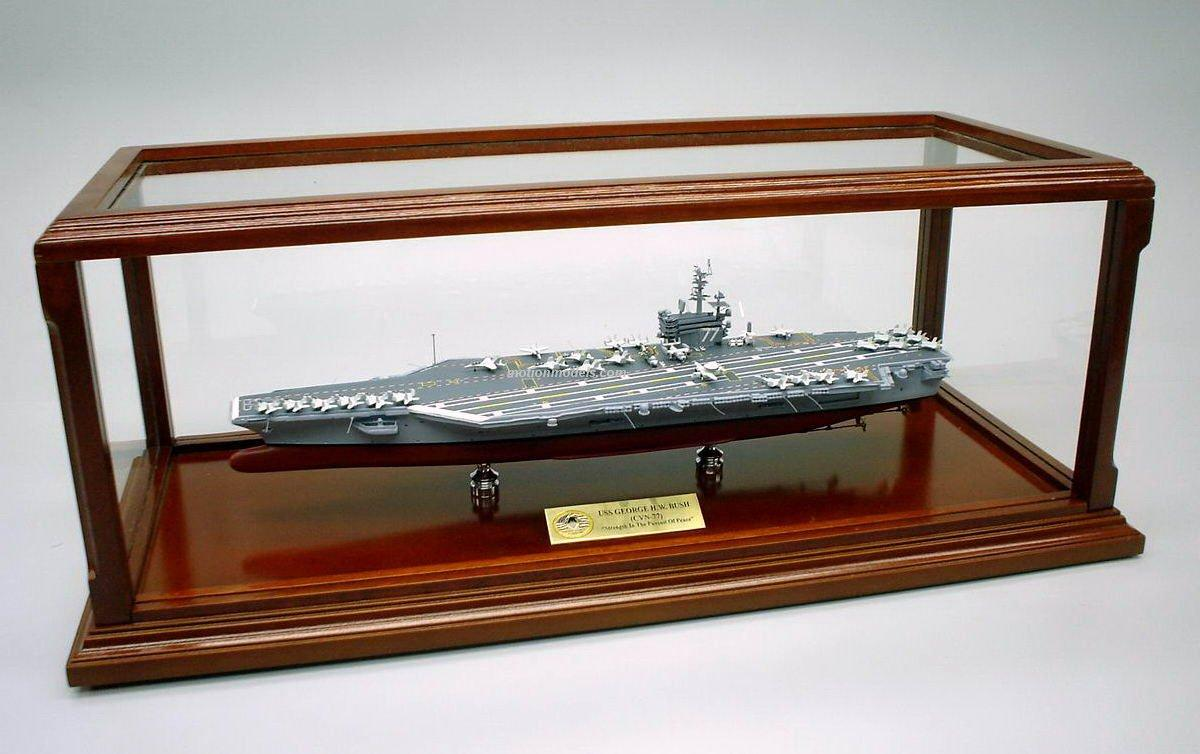 Build Model Ship Display Cases My Boat From Plans