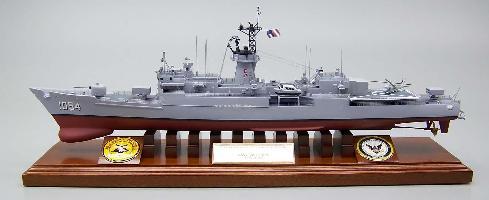 USS Gray, FF-1054