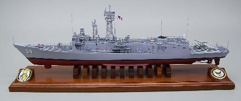 USS Doyle, FFG-39