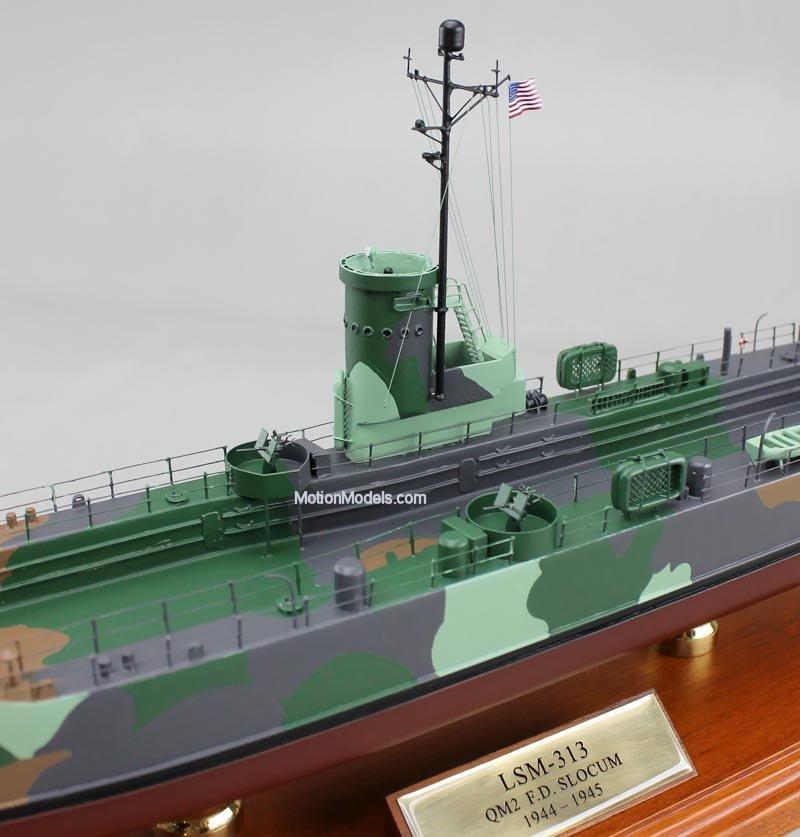 Revell Landing Ship Medium