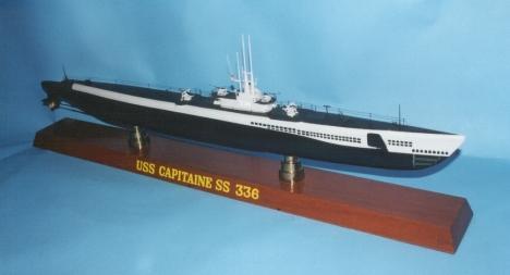 подводная лодка ю 869