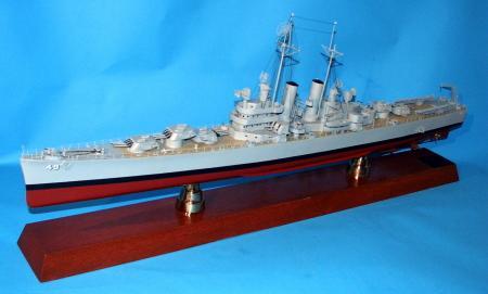 USS St. Louis CL-49