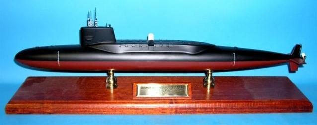лодка вашингтон