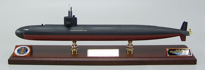 USS Philadelphia, SSN-690