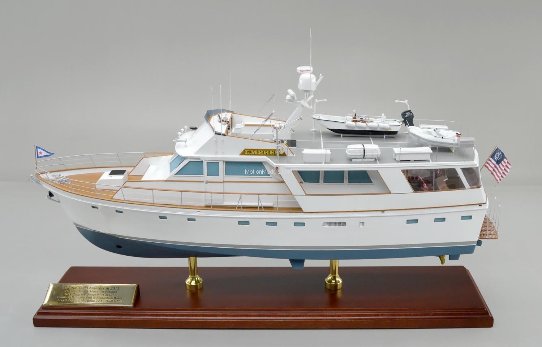 MV Empress