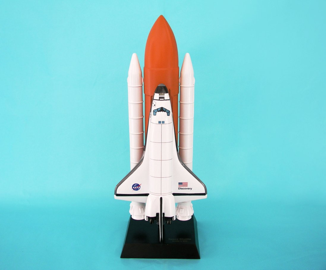 Large space shuttle paper models pics about space - Small space shuttle model ...