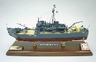 USCGC Storis WAG-38